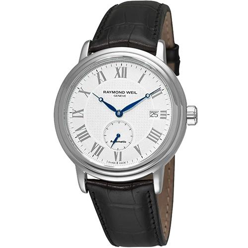 Часы Raymond Weil Maestro 2838-STC-00308, фото