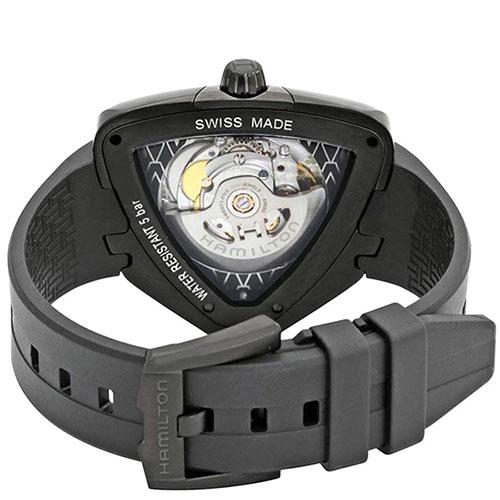 Часы Hamilton Ventura Elvis 80 H001.24.585.331.01, фото