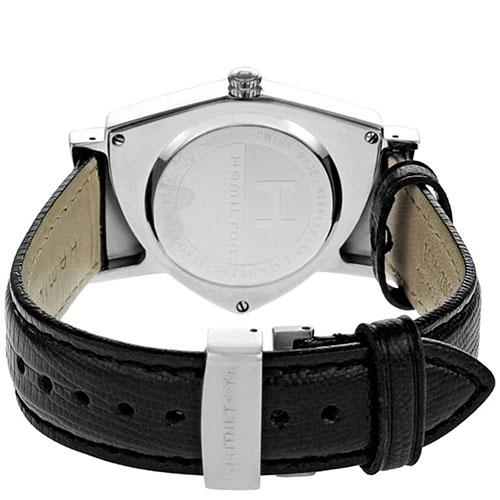 Часы Hamilton Ventura H24411732, фото