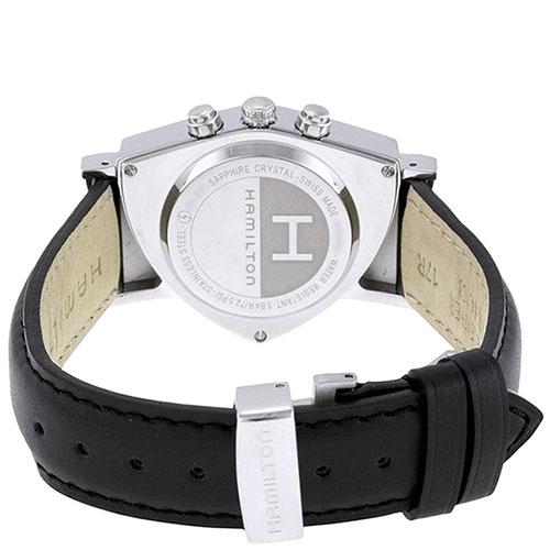 Часы Hamilton Ventura Chrono H24412732, фото