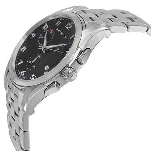 Часы Hamilton Jazzmaster Thinline H38612133, фото