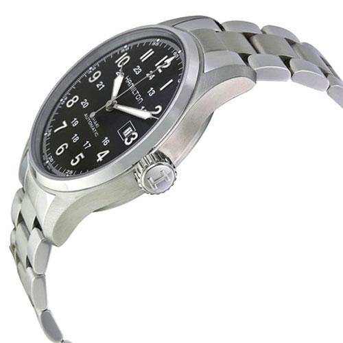 Часы Hamilton Khaki Field H70625133, фото