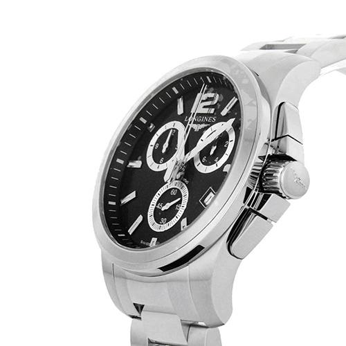 Часы Longines Conquest L3.660.4.56.6, фото