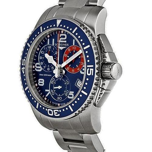 Часы Longines HydroConquest L3.690.4.03.6, фото