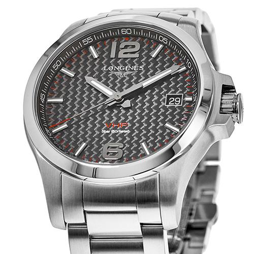 Часы Longines  Conquest L3.726.4.66.6, фото