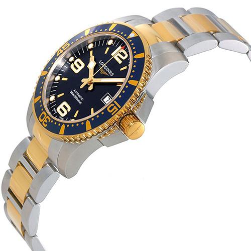 Часы Longines HydroConquest L3.742.3.96.7, фото