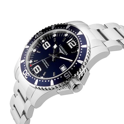 Часы Longines  HydroConquest L3.742.4.96.6, фото