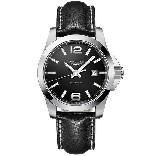 Часы Longines Conquest L3.760.4.56.3, фото