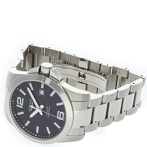 Часы Longines Conquest L3.778.4.58.6, фото