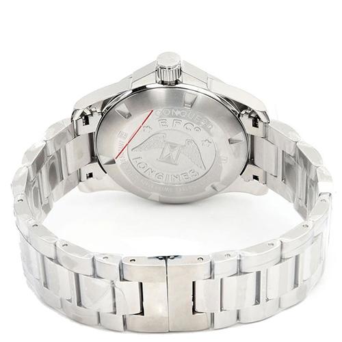 Часы Longines Conquest L3.778.4.96.6, фото