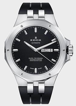 Часы Edox Delfin 88005 3CA NIN, фото