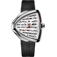 Часы Hamilton Ventura H001.24.555.381.01, фото