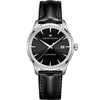Часы Hamilton Jazzmaster H32451731, фото