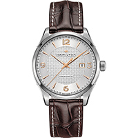 Часы Hamilton Jazzmaster H32755551, фото