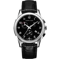 Часы Hamilton Jazzmaster H38612733, фото