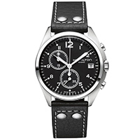 Часы Hamilton Khaki Aviation H76512733, фото