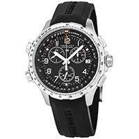Часы Hamilton Khaki X-Wind H77912335, фото