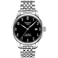 Часы Tissot T-Classic Le Locle Powermatic T006.407.11.052.00, фото