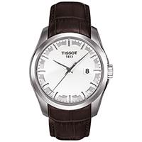 Часы Tissot  T-Classic Couturier T035.410.16.031.00, фото