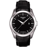 Часы Tissot T-Classic Couturier T035.410.16.051.00, фото