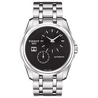 Часы Tissot T-Classic Couturier T035.428.11.051.00, фото