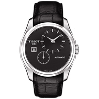Часы Tissot T-Classic Couturier Automatic Small Second T035.428.16.051.00, фото