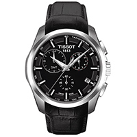 Часы Tissot T-Classic Couturier T035.439.16.051.00, фото