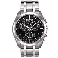 Часы Tissot T-Classic Couturier T035.617.11.051.00, фото