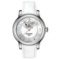 Часы Tissot T-Lady Heart T050.207.17.117.04, фото