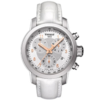 Часы Tissot  T-Sport PRC 200 Quartz Chronograph Lady T055.217.16.032.01, фото