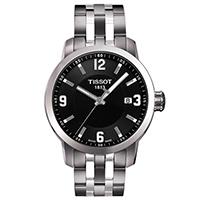 Часы Tissot T-Sport PRC 200 T055.410.11.057.00, фото