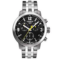 Часы Tissot  T-Sport PRC 200 T055.417.11.057.00, фото