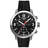 Часы Tissot T-Sport PRC 200 T055.417.17.057.00, фото
