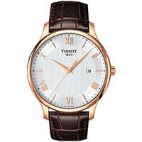 Часы Tissot T-Classic Tradition T063.610.36.038.00, фото