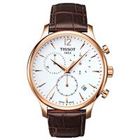 Часы Tissot T-Classic Tradition T063.617.36.037.00, фото
