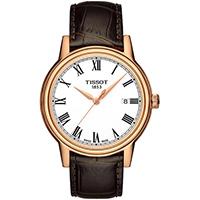 Часы Tissot  T-Classic Carson T085.410.36.013.00, фото