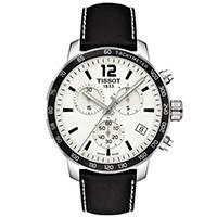 Часы Tissot T-Sport Quickster T095.417.16.037.00, фото