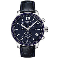 Часы Tissot T-Sport Quickster T095.417.16.047.00, фото