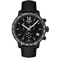 Часы Tissot T-Sport Quickster Classic T095.417.36.057.02, фото