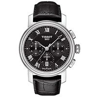 Часы Tissot T-Classic Bridgeport T097.427.16.053.00, фото
