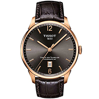Часы Tissot T-Classic Chemin Des Tourelles  T099.407.36.447.00, фото