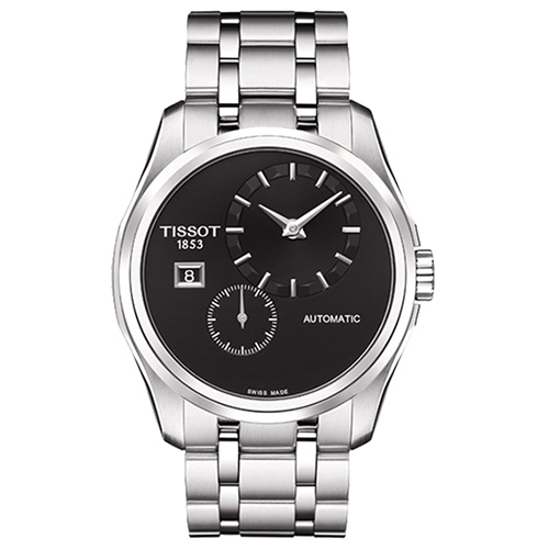 Часы Tissot T-Classic Couturier T035.428.11.051.00, фото