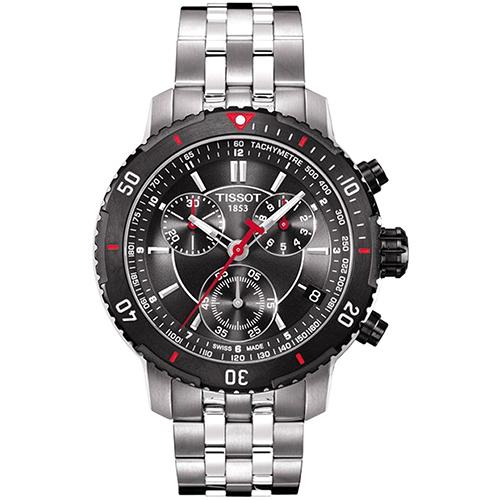 Часы Tissot T-Sport PRS 200 T067.417.21.051.00, фото