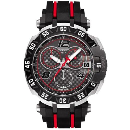 Часы Tissot T-Race MotoGP T092.417.27.207.00, фото