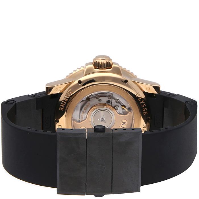 Часы Ulysse Nardin Maxi Marine Diver 266-33-3C/922