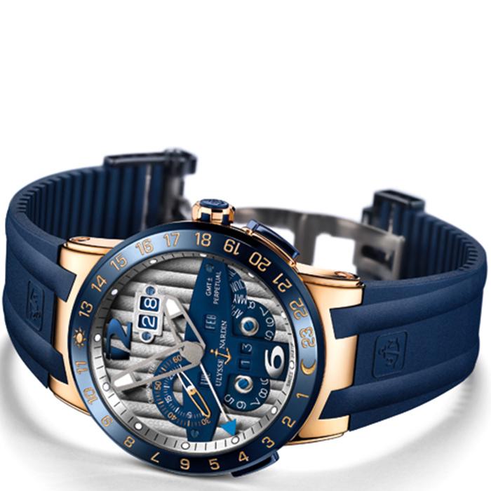 Часы Ulysse Nardin  El Toro 326-00