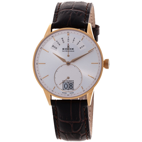 Часы Edox Les Vauberts 34005 37JA AID
