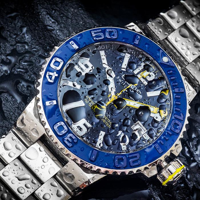 Часы Epos Sportive 3441.131.96.56.30