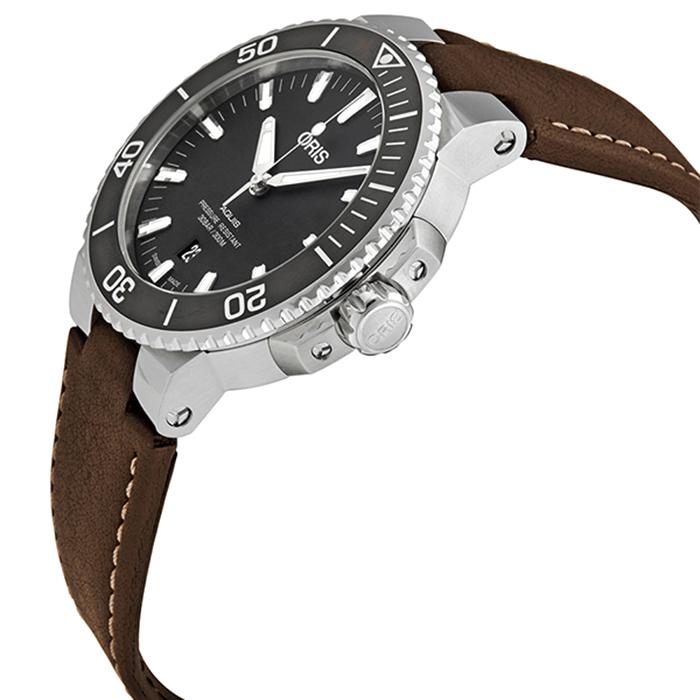 Часы Oris Diving Aquis Date 733.7730.4154 LS 5.24.10EB