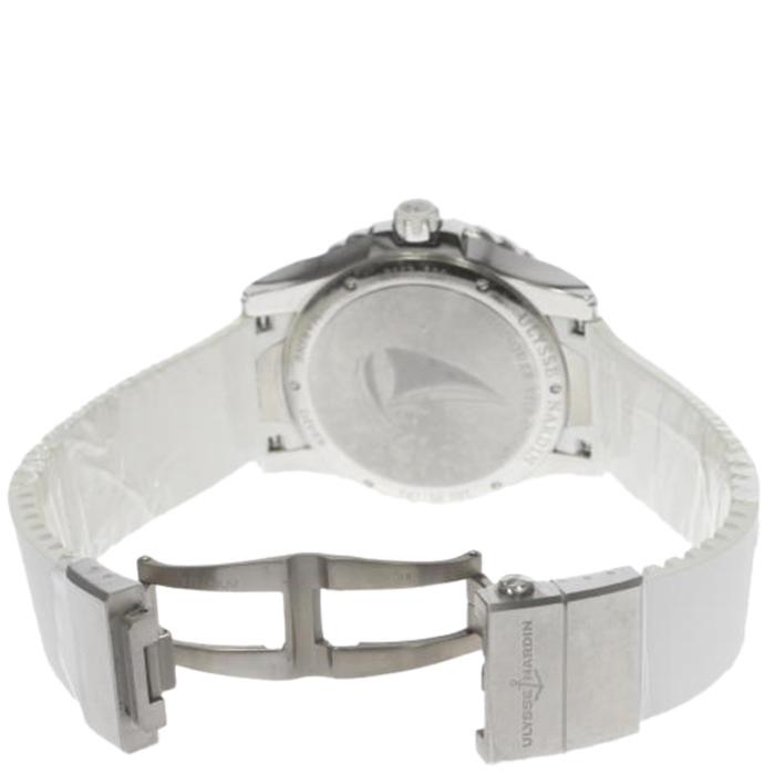 Часы Ulysse Nardin Diver Lady 8153-180E-3C/10